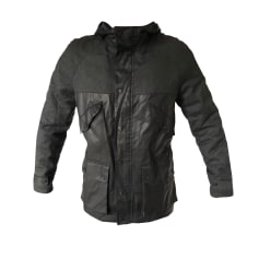 Parka, Daunenjacke THE KOOPLES Schwarz