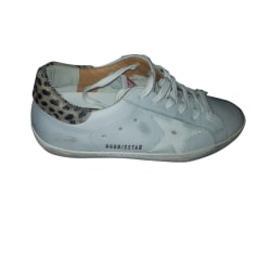 Sneakers GOLDEN GOOSE Grau, anthrazit