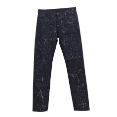Skinny Jeans TOMAS MAIER Blue, navy, turquoise