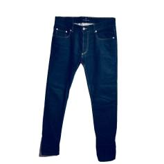 Straight-Cut Jeans  LE PANTALON Blau, marineblau, türkisblau