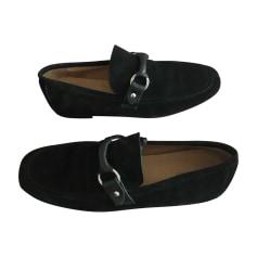 Loafers ISABEL MARANT Black