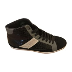 Sneakers JUST CAVALLI Black