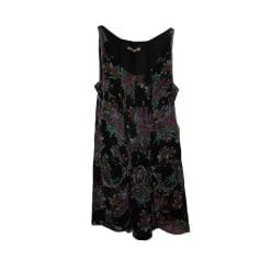Mini Dress SANDRO Multicolor