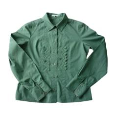 Shirt KENZO Green