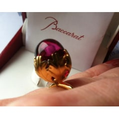 Ring BACCARAT Multicolor
