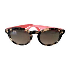 Sunglasses FENDI Multicolor