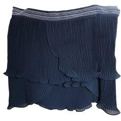 Mini Skirt LES PETITES... Black