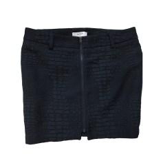 Mini Skirt BA&SH Black