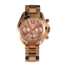 Armbanduhr MICHAEL KORS Or rosé