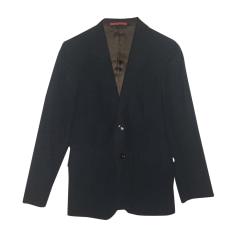 Suit Jacket CAROLINA HERRERA Blue, navy, turquoise