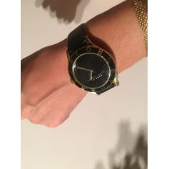 Wrist Watch Black