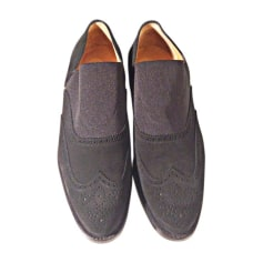 Loafers WALTER STEIGER Black