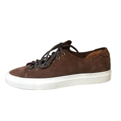 Sneakers BUTTERO Brown