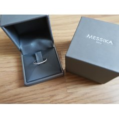 Ring MESSIKA Silver