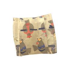 Mini Skirt COTÉLAC Beige, camel