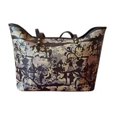 Non-Leather Handbag CHRISTIAN LACROIX Multicolor