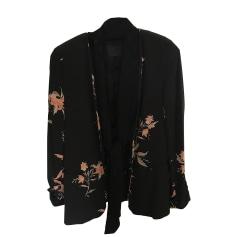Jacket IKKS Black
