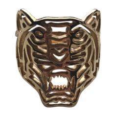 Ring KENZO Gold, Bronze, Kupfer