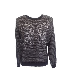 Pullover THE KOOPLES Schwarz