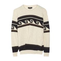 Sweater ISABEL MARANT Beige, camel