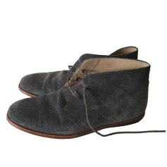 Ankle Boots OPENING CEREMONY Gray, charcoal