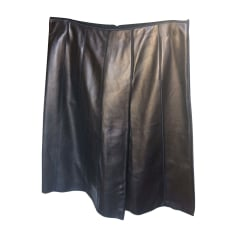 Jupe mi-longue MARC JACOBS Noir
