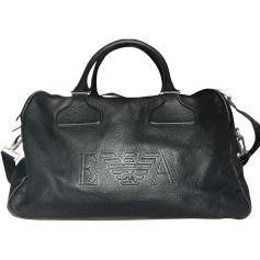 Tote Bag EMPORIO ARMANI Black