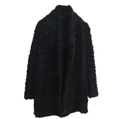 Manteau IKKS Noir