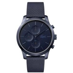 Armbanduhr LACOSTE Schwarz