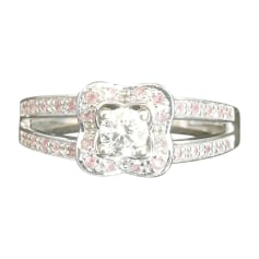 Ring MAUBOUSSIN Chance of love gris et rose