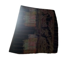 Mini Skirt SAVE THE QUEEN Brown