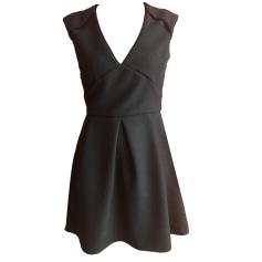 Mini Dress IKKS Black