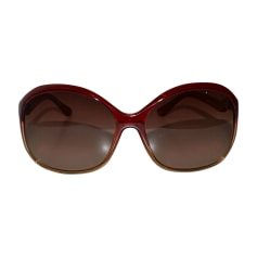 Sunglasses MIU MIU Multicolor