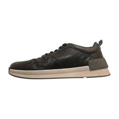 Sneakers BOTTEGA VENETA Schwarz