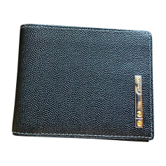 Card Case CARTIER Black