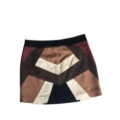 Mini Skirt IKKS Multicolor