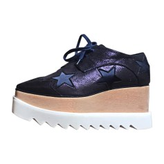 Scarpe da tennis STELLA MCCARTNEY Blu, blu navy, turchese