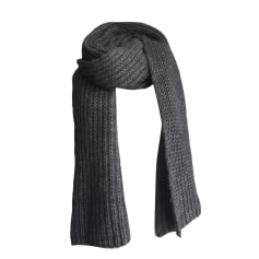 Scarf ZADIG & VOLTAIRE Gray, charcoal