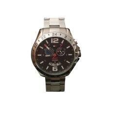 Wrist Watch TOMMY HILFIGER Silver