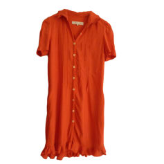 Mini Dress GERARD DAREL corail