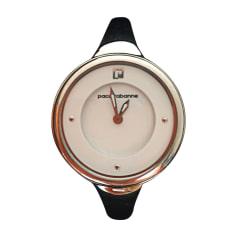 Wrist Watch PACO RABANNE Silver
