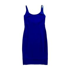 Midi Dress DIANE VON FURSTENBERG Blue, navy, turquoise