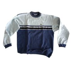 Sweatshirt LACOSTE Blue, navy, turquoise
