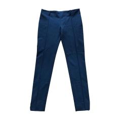 Skinny Pants, Cigarette Pants BALENCIAGA Black