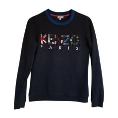Sweatshirt KENZO Blue, navy, turquoise