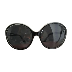 Sunglasses MISSONI Black
