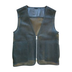 Vest, Cardigan FENDI Black