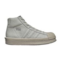 Sneakers RICK OWENS Beige, camel