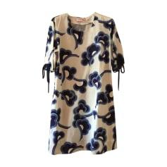 Robe courte SEE BY CHLOE Multicouleur