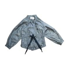 Jacket ISABEL MARANT ETOILE Gray, charcoal